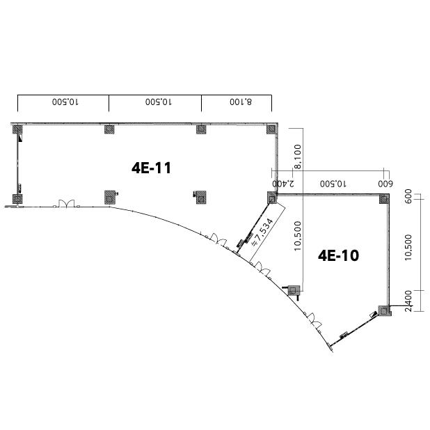 見取り図4E-10・11