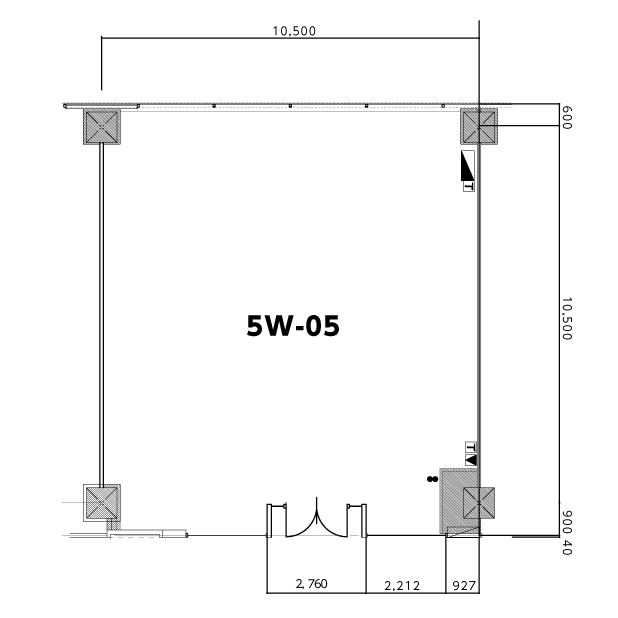 見取り図5W-05