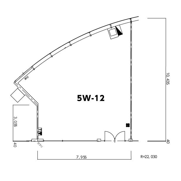 見取り図5W-12