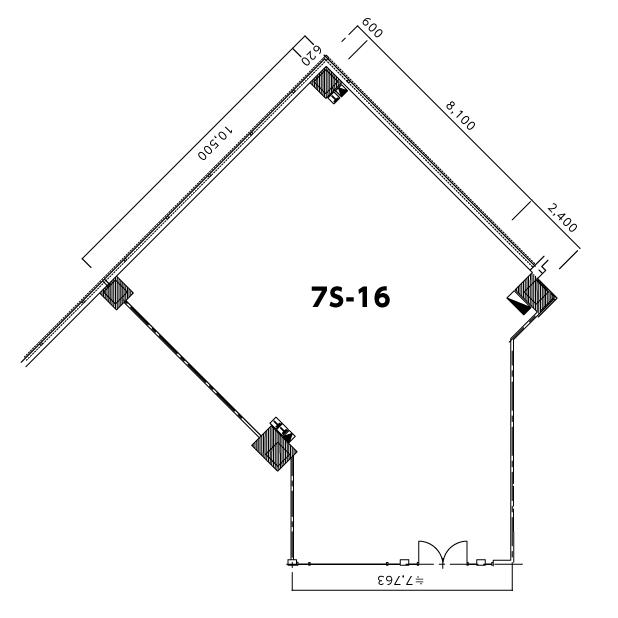 見取り図7S-16