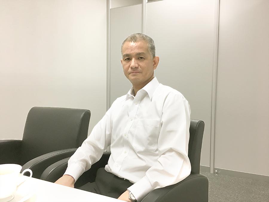 株式会社 職人さんドットコム 代表取締役 猪澤 幸男