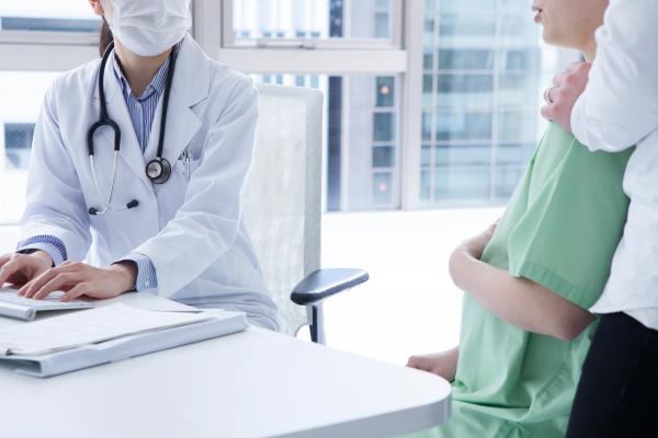 テナント合同健康診断
