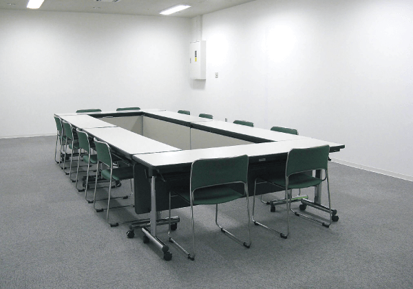 Spaces and Conference Rooms for Reasonable Fees