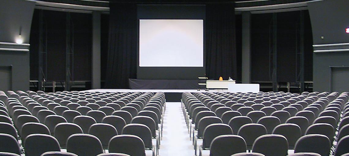 会議・展示会などに使える多彩なイベントスペース