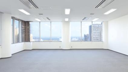 Kobe Fashion Mart Office Floor