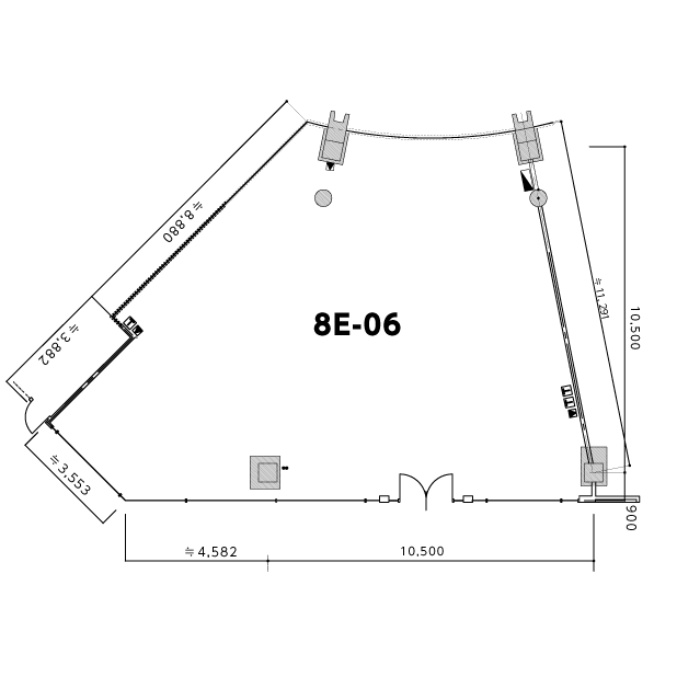 見取り図8E-06