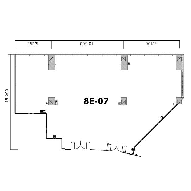 見取り図8E-07