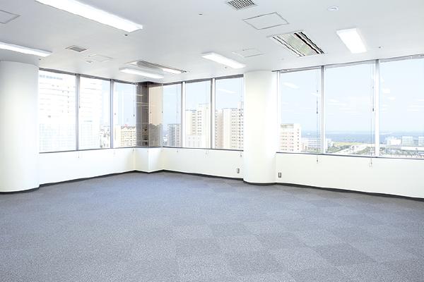 神戸ファッションマートの空室状況一覧イメージ画像